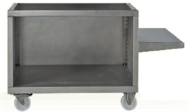 edelstahlwagen-fahrbar-fuer-baginbox-fueller-mbf